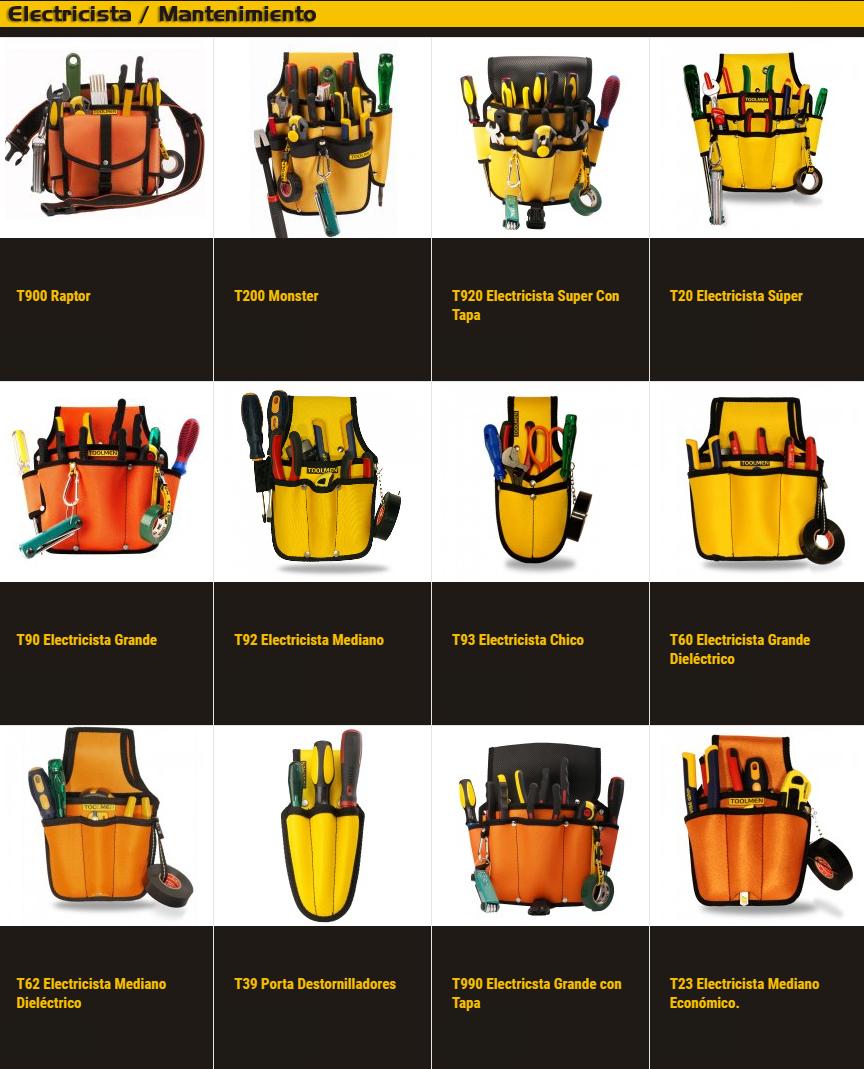 Cinturones Portaherramientas 2a804465d0f5
